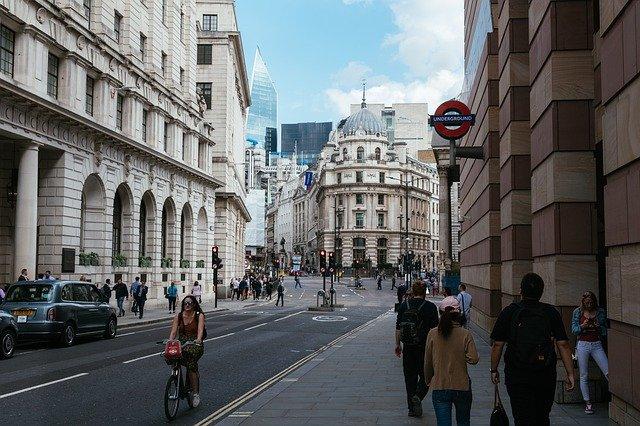 הבנק של לונדון